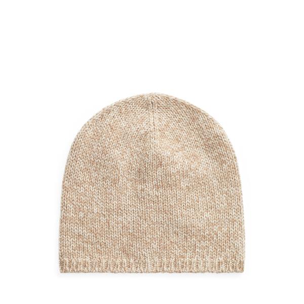 Polo Ralph Lauren Cashmere Mouline Hat