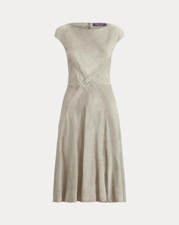 Juliet Suede Dress