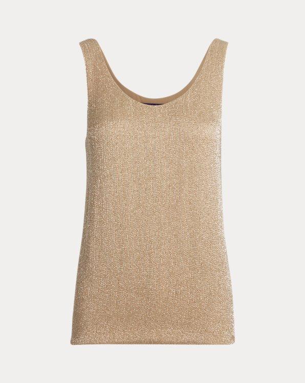 Camiseta con seda y adornos Chy