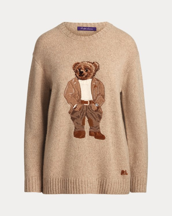 Bedford Bear Jumper