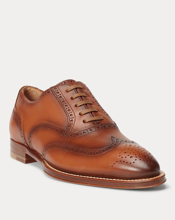 Sully Calfskin Oxford