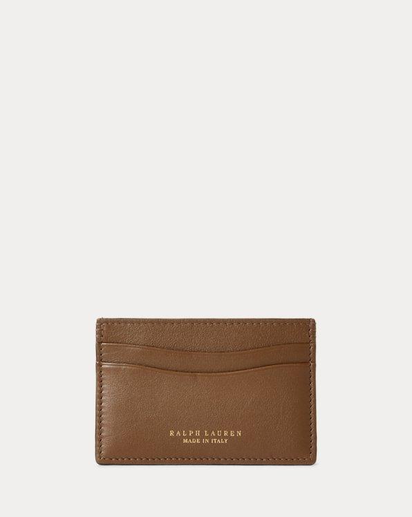 Calfskin Card Case