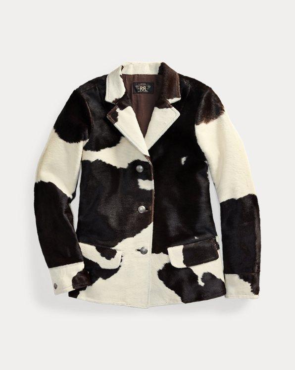 Haircalf Jacket