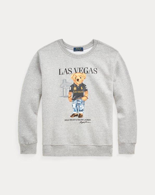 Las Vegas Bear Sweatshirt