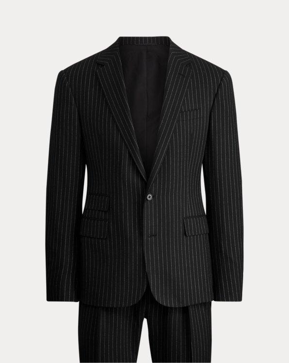 25th Anniversary Ralph Handmade Suit