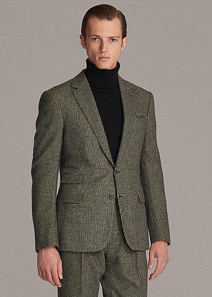 Polo RalphLauren 25th Anniversary Kent Suit Jacket