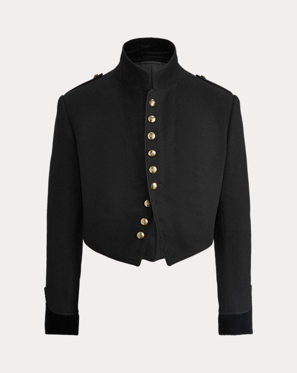 25th Anniversary Handmade Doeskin Jacket