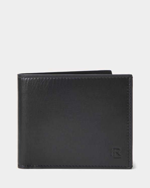 Calfskin Billfold Wallet