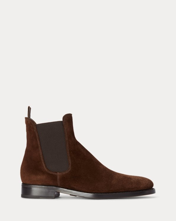 Penfield Suede Chelsea Boot