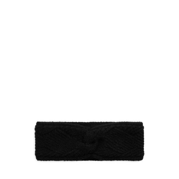 Polo Ralph Lauren Fleece-Lined Headband