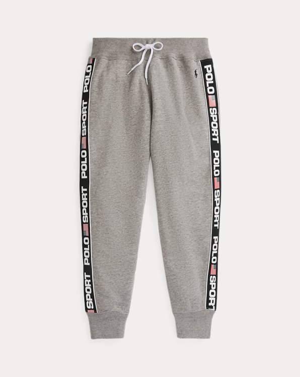 Polo Sport Fleece Joggers