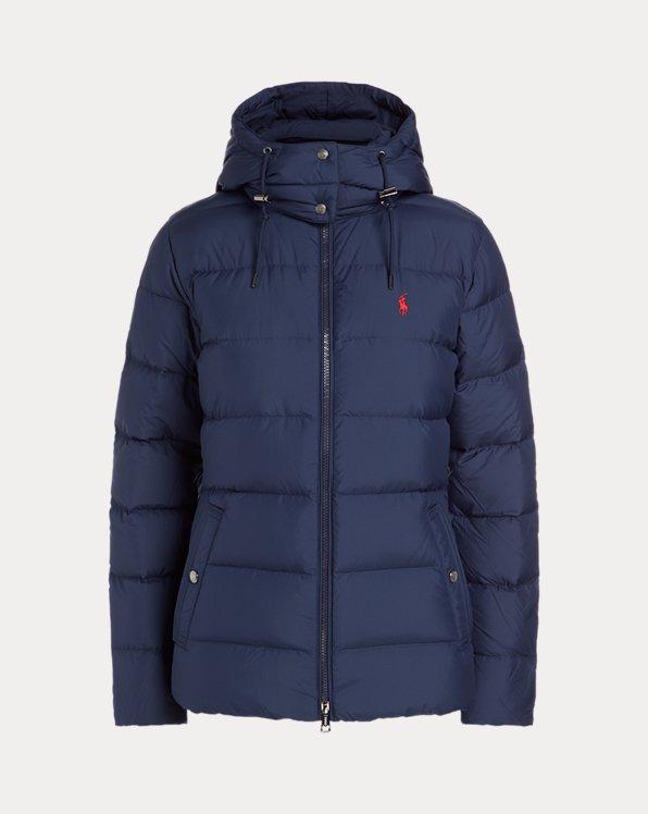 Belmont Down-Filled Jacket