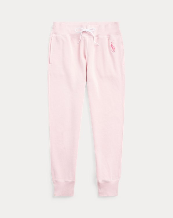 Pink Pony Fleece Sweatpant