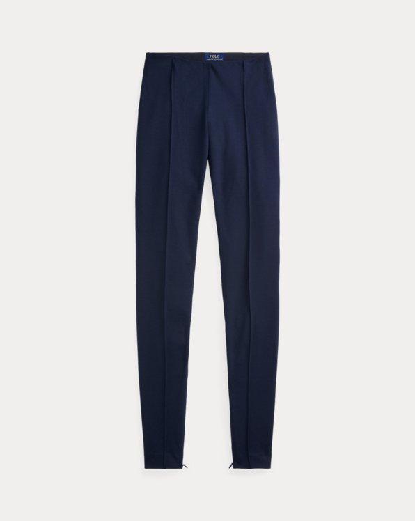 Stretch Skinny Trouser