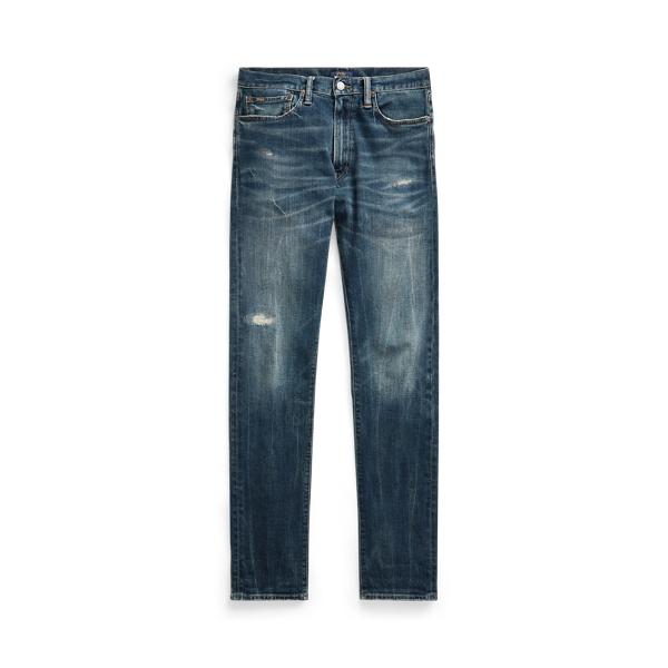 폴로 랄프로렌 Polo Ralph Lauren Sullivan Slim Stretch Jean,Hickory Stretch
