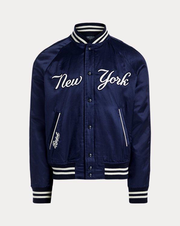 Ralph Lauren Yankees Unisex Jacket