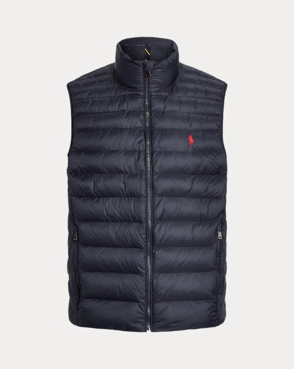 The Packable Vest