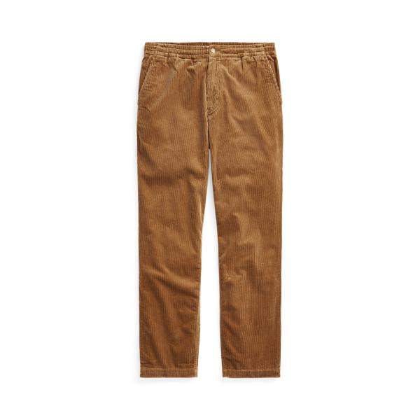 Ralph Lauren Polo Prepster Corduroy Pant In New Ghurka