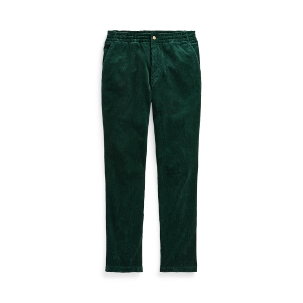Ralph Lauren Polo Prepster Corduroy Pant In College Green
