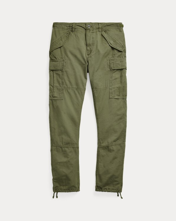 Classic Tapered Fit Cargo Pant