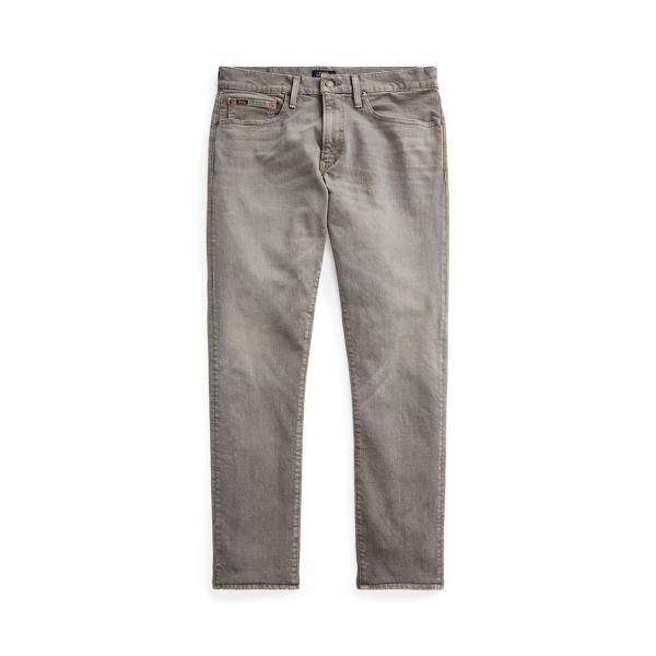 폴로 랄프로렌 Polo Ralph Lauren Sullivan Slim Stretch Jean,Light Grey