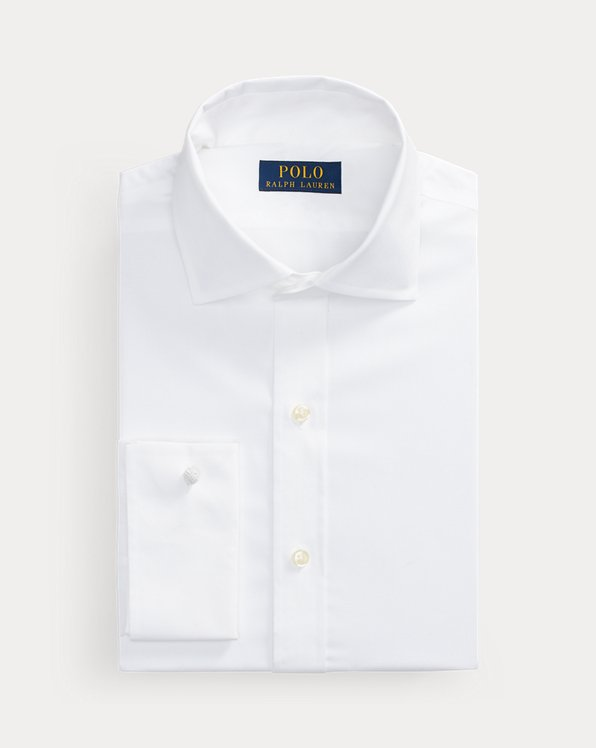 Regent Custom Poplin Shirt