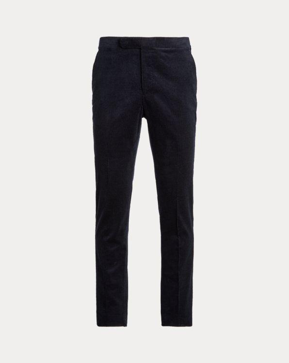 Corduroy Suit Trouser