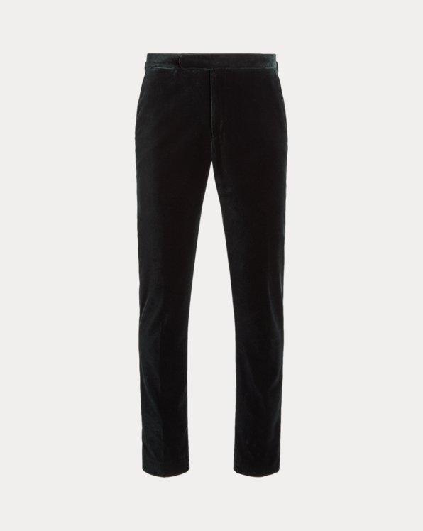Velvet Formal Trouser