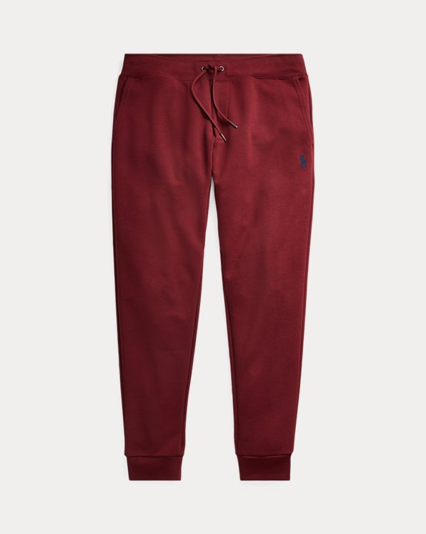 Double-Knit Trousers