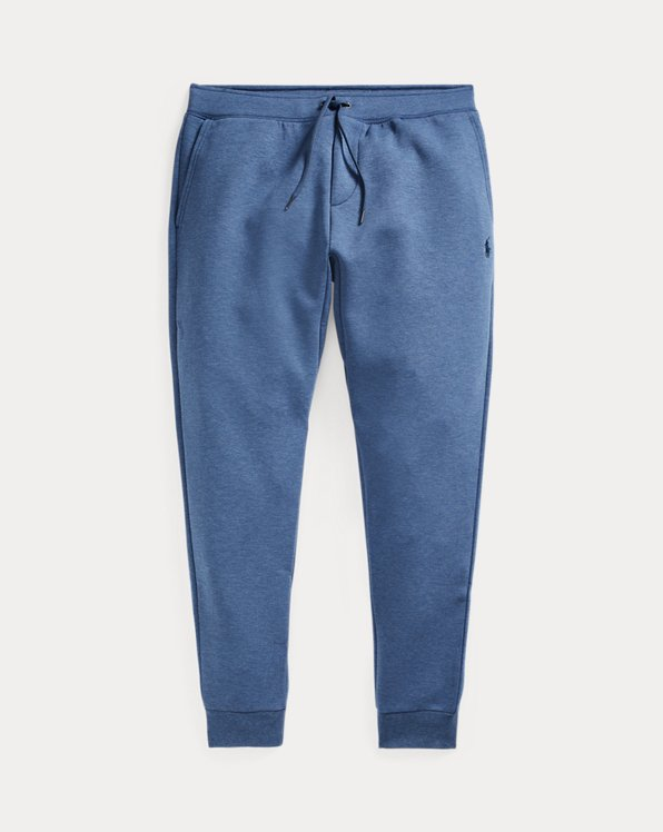 Double-Knit Jogger Pant