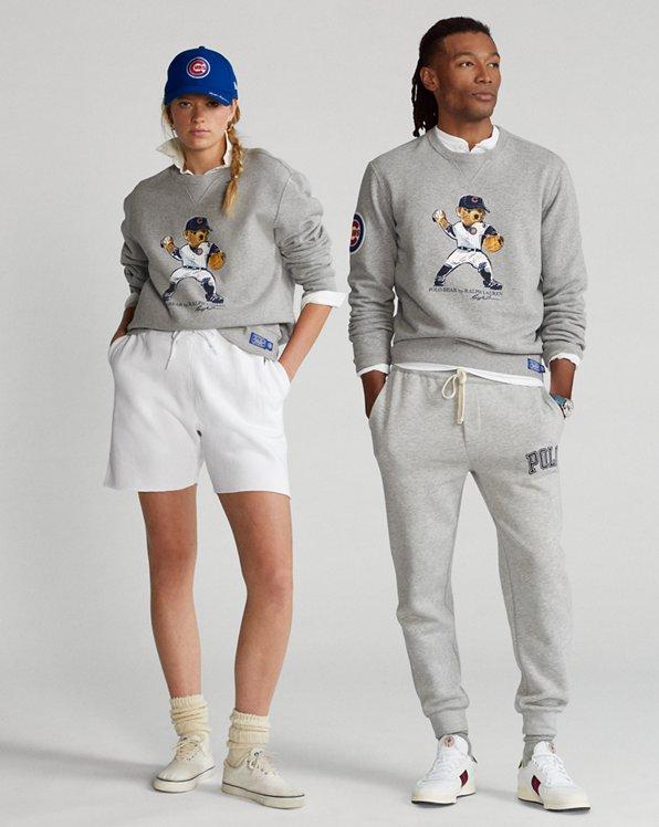 Ralph Lauren Cubs Sweatshirt