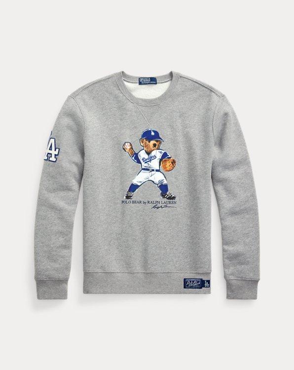 Ralph Lauren Dodgers Sweatshirt