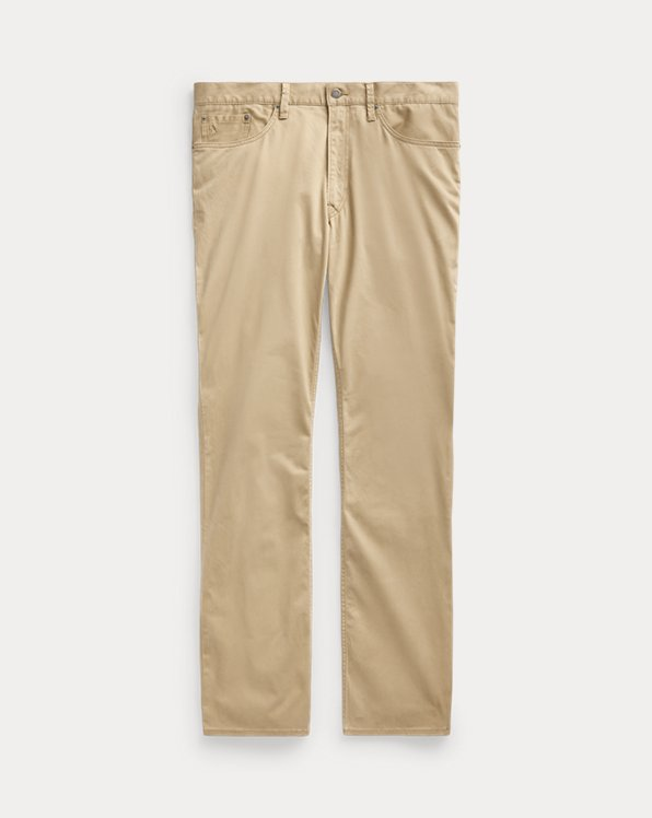 Stretch Classic Fit Trouser