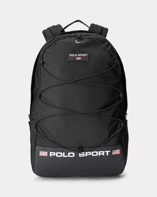 Sac à dos Polo Sport en nylon