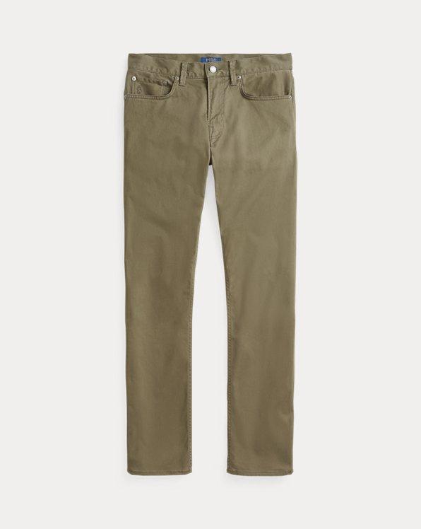 Prospect Straight Stretch Trouser