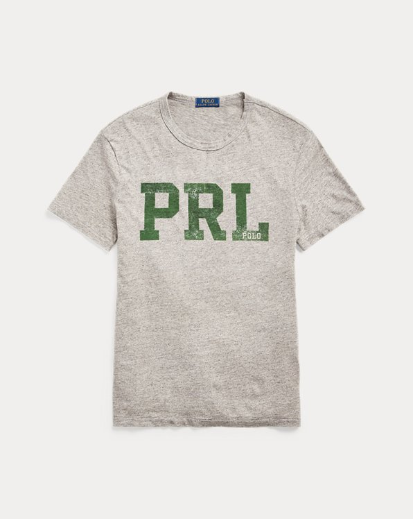 Camiseta PRL Custom Slim Fit