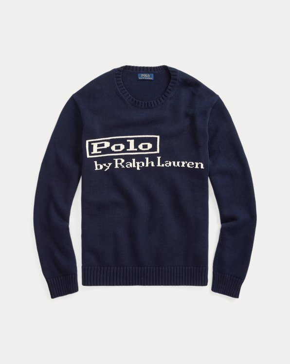 Original Logo Jumper