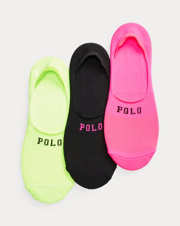 Mesh Liner Sock 3-Pack