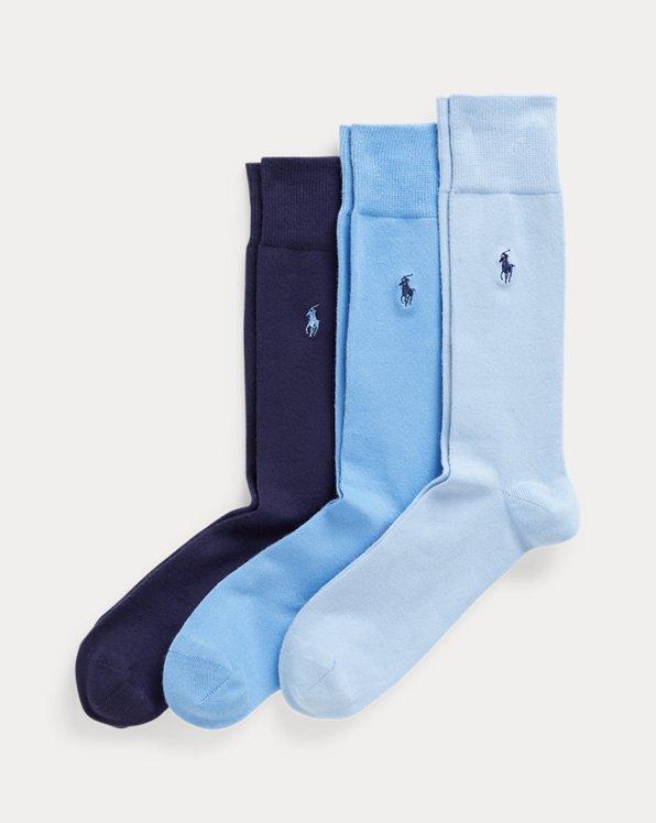 Trouser Sock 3 Pack
