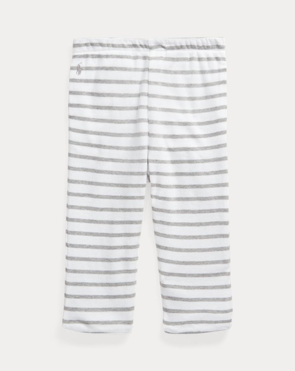 Reversible Pull-On Pant