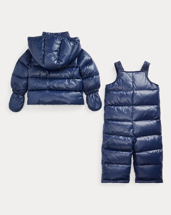 Down Jacket & Snowsuit
