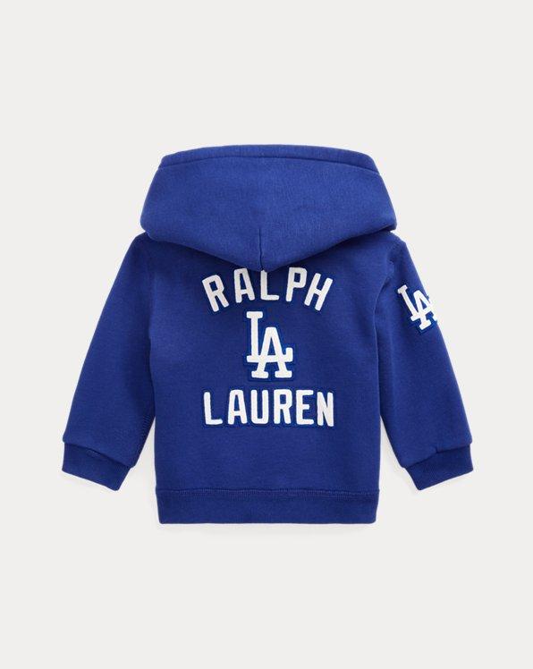 Ralph Lauren Dodgers Hoodie