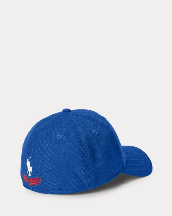 Ralph Lauren Chicago Cubs Ball Cap