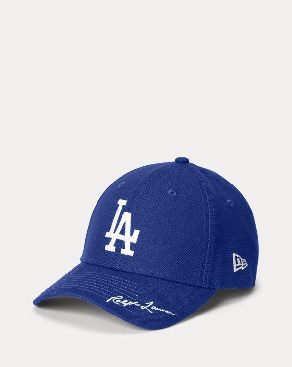 Ralph Lauren Dodgers Ball Cap
