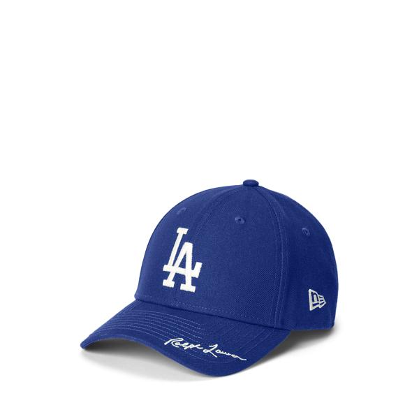 Polo Ralph Lauren Kids' Dodgers Ball Cap In Blue