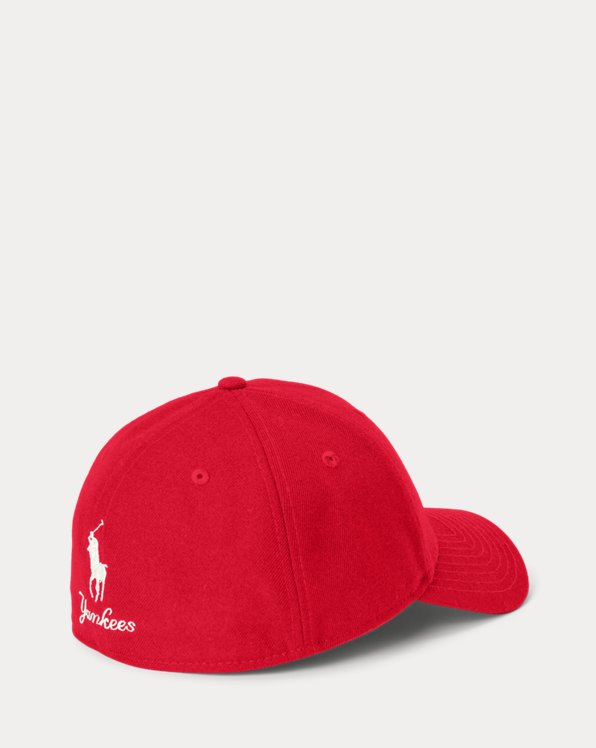 Ralph Lauren Yankees Ball Cap