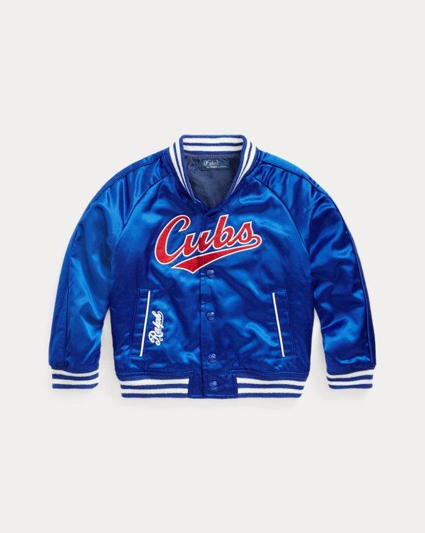 Ralph Lauren Cubs Jacket