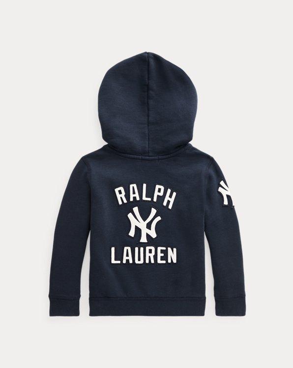Ralph Lauren Yankees Hoodie