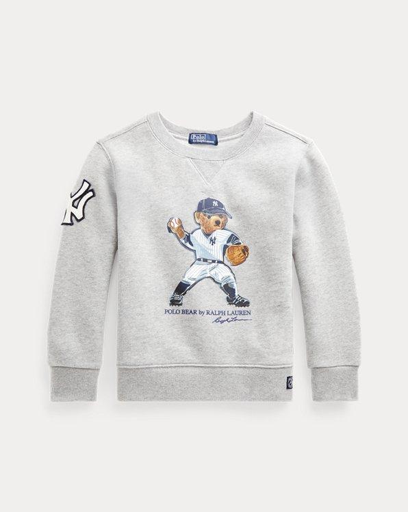Ralph Lauren Yankees Pullover
