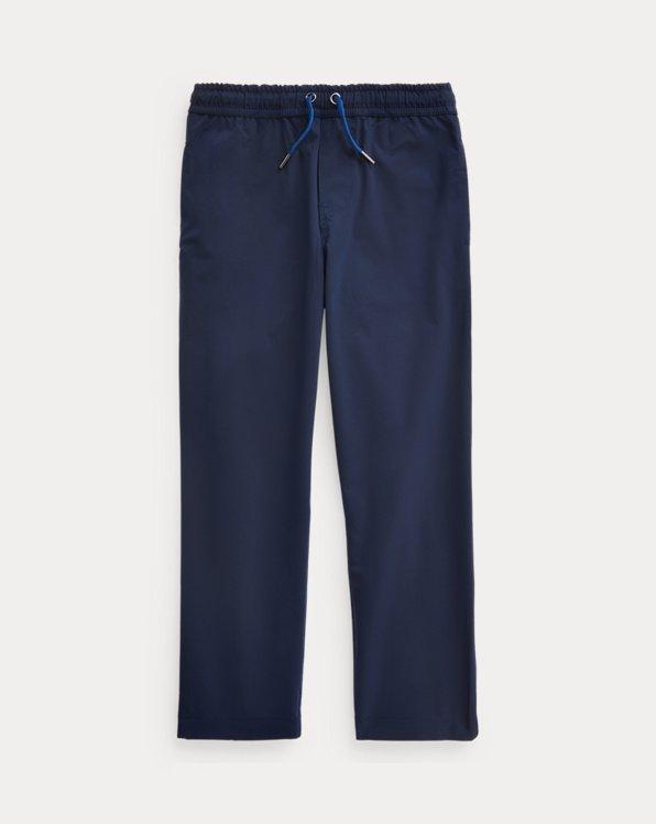 폴로 랄프로렌 남아용 조거 팬츠 Polo Ralph Lauren Water-Resistant Jogger Pant,Cruise Navy